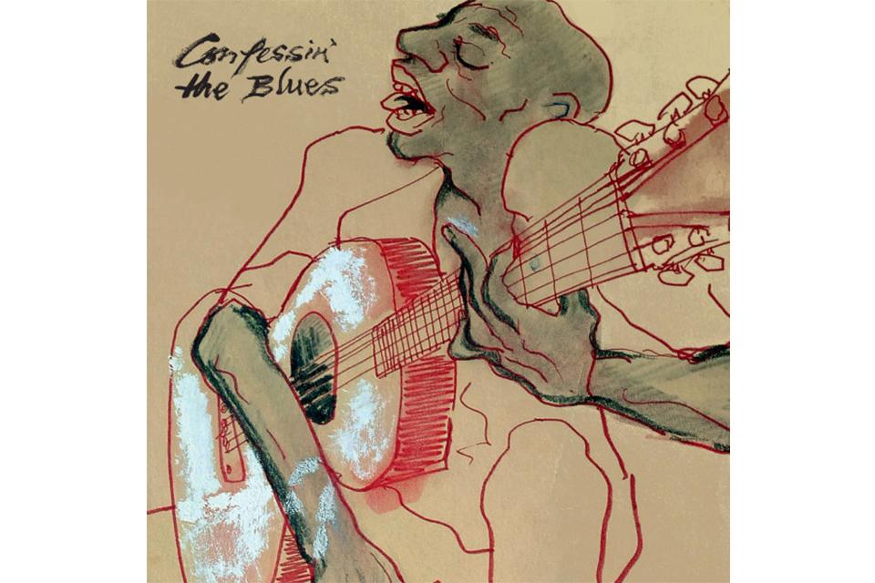 ローリング・ストーンズが選曲したブルース・アルバムが発売
