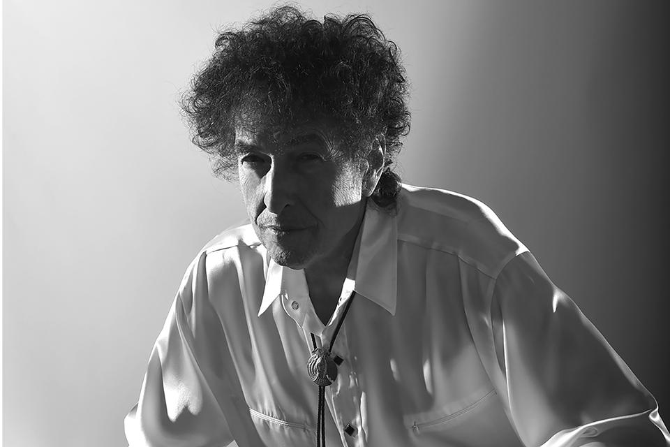 ボブ・ディランが2019年のツアー日程を発表