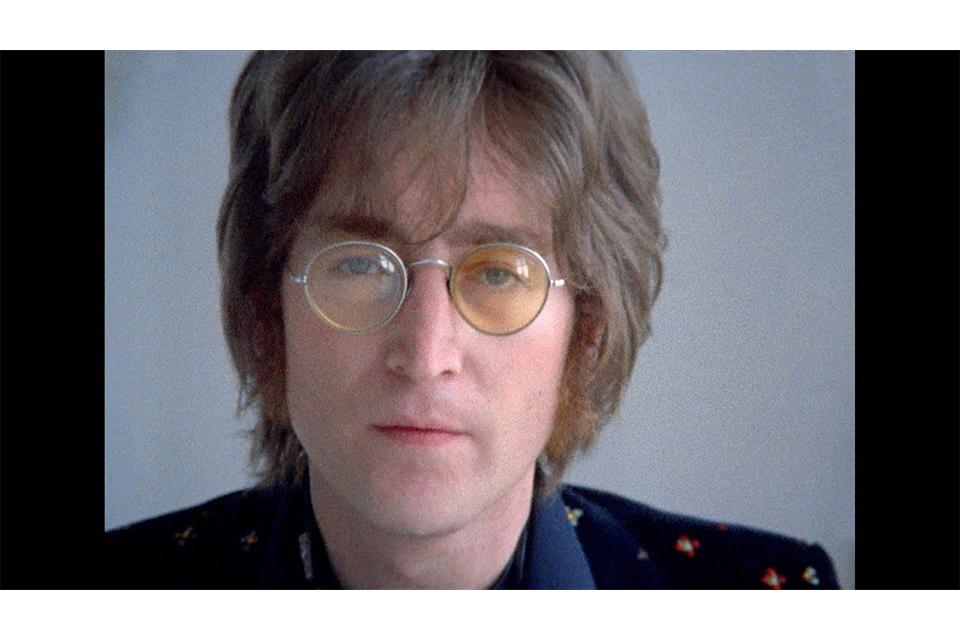 映画『Imagine by John & Yoko』が世界中の映画館で