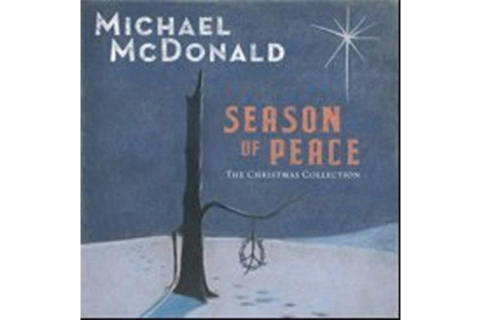 マイケル・マクドナルドがクリスマス・アルバムをリリース&サポート・ツアーを発表