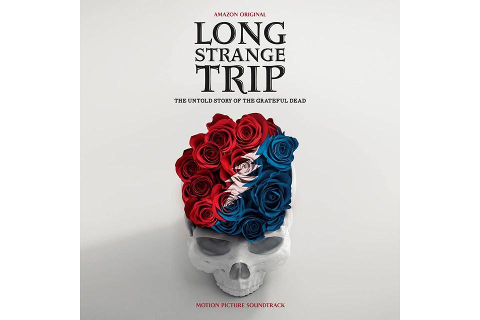 グレイトフル・デッドの映画『Long Strange Trip』がブルーレイ/DVDで発売