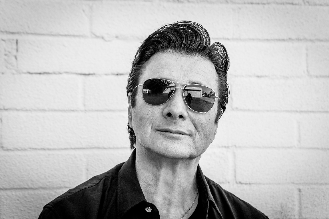 元ジャーニーのスティーヴ・ペリー、復活アルバムから「ノー・モア・クライン」の映像が公開