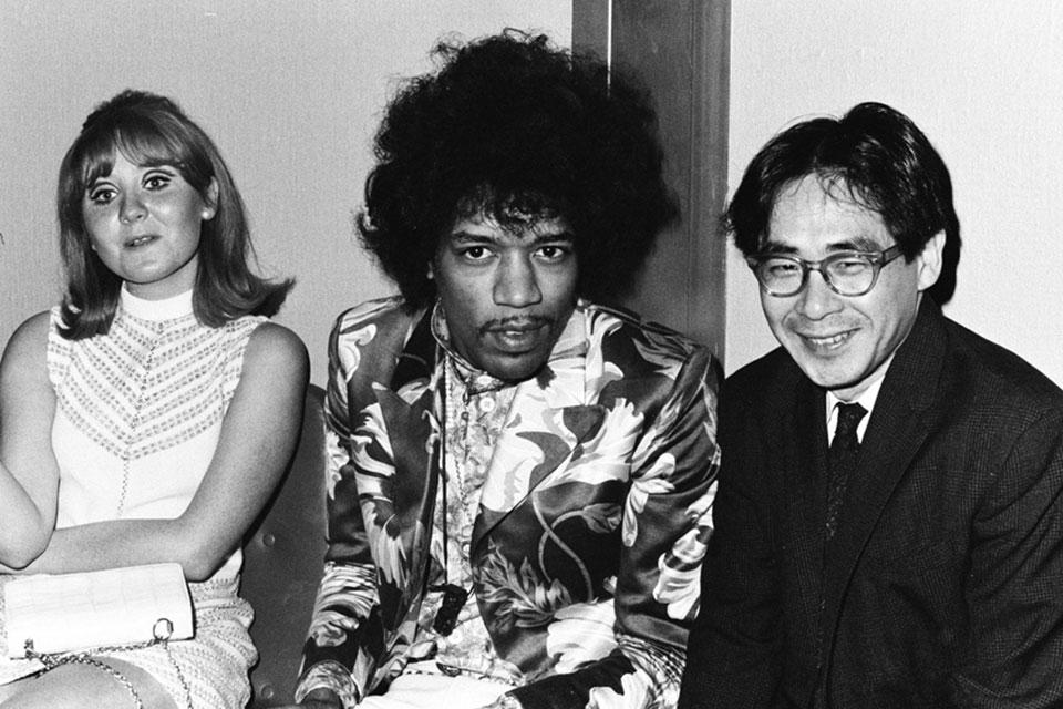 ジミヘンの傑作ライヴ・フィルムを、『エレクトリック・レディランド』発売50周年を記念して、東京と大阪、一夜限定で世界初のライヴハウス上映決定!