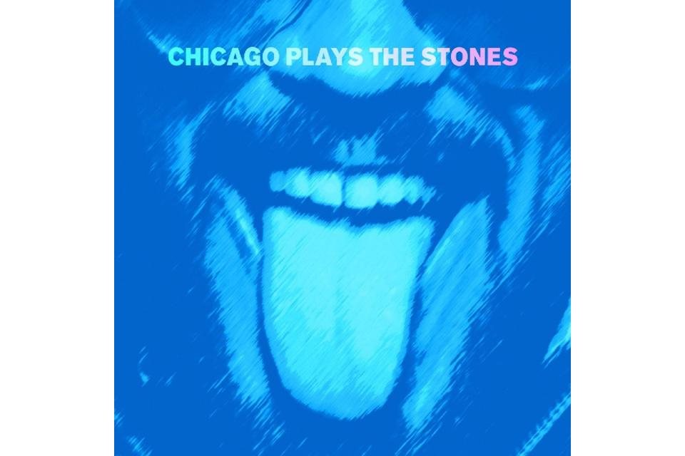 ストーンズの『ブルー&ロンサム』へのシカゴからの回答、『シカゴ・プレイズ・ザ・ストーンズ』リリース!