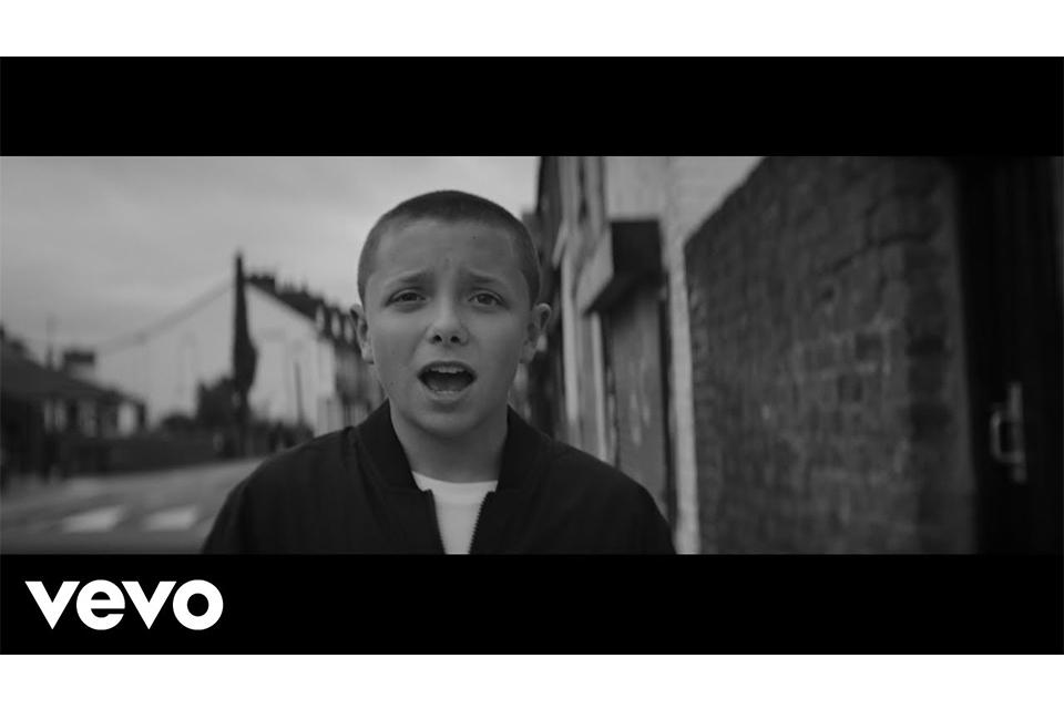 ポール・マッカートニーの新曲「Fuh You」のミュージック・ビデオが公開