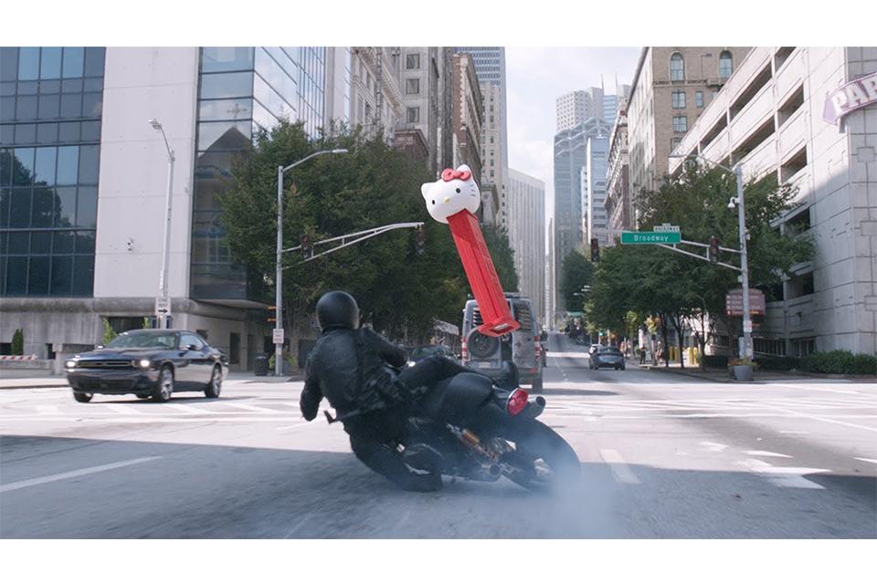 映画『アントマン&ワスプ』で主人公の携帯から流れる着信音は誰の曲?