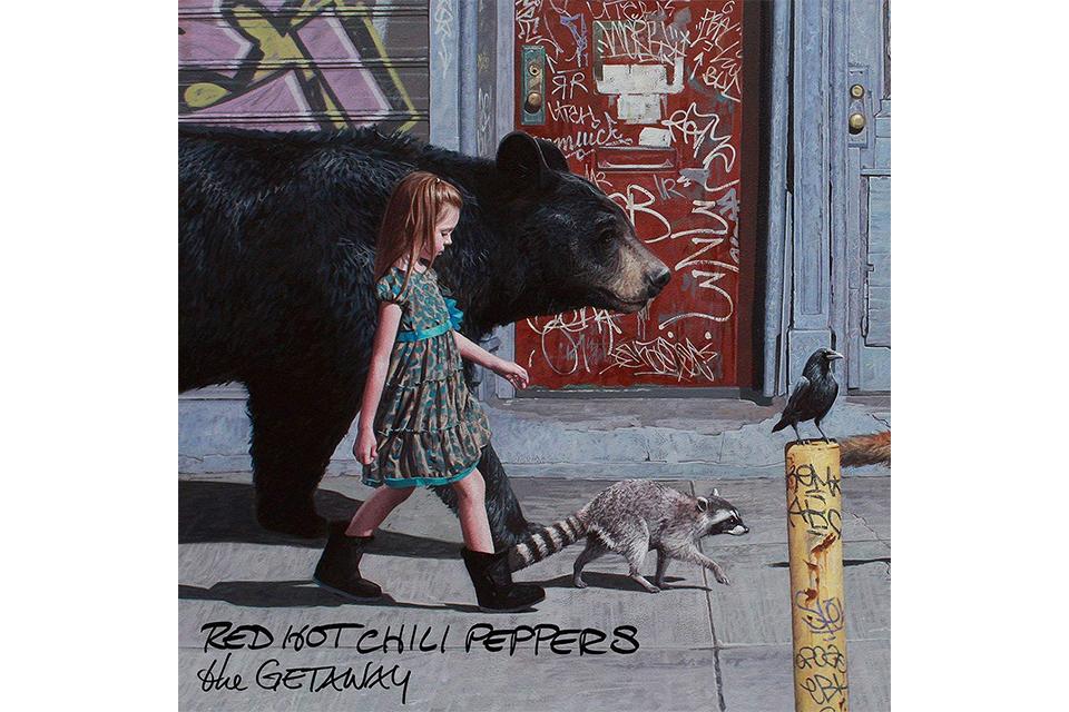 レッド・ホット・チリ・ペッパーズが間もなく作曲活動を開始