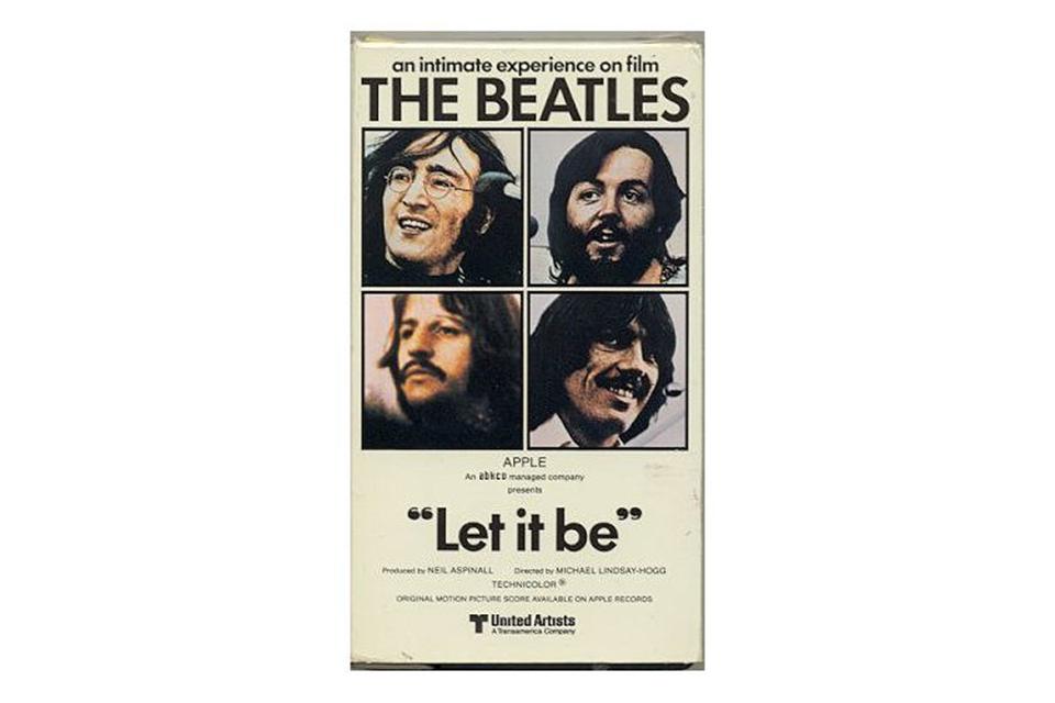 ビートルズの映画『Let It Be』のニュー・ヴァージョンが実現?