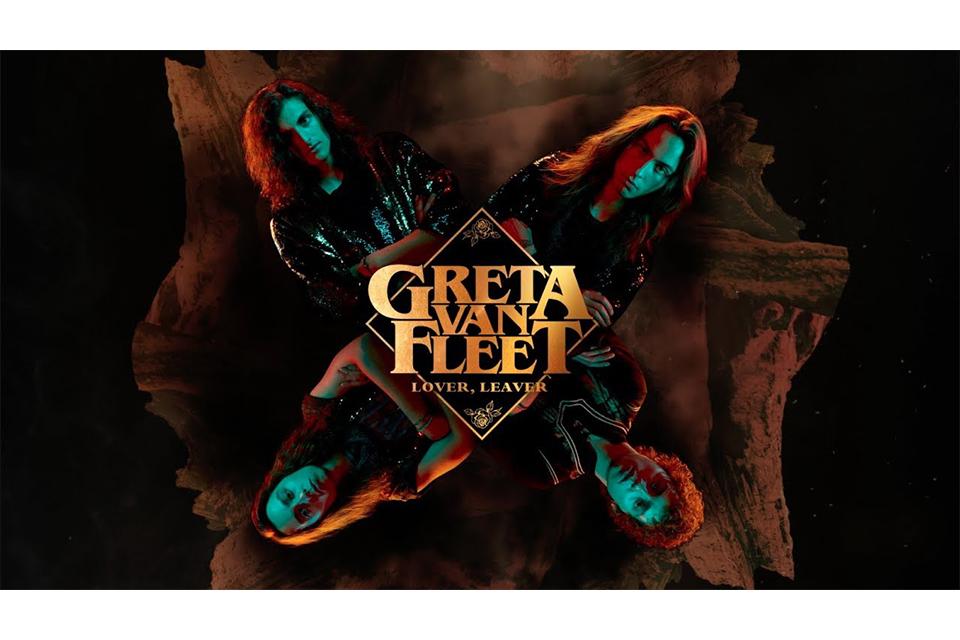 グレタ・ヴァン・フリートが新曲のオーディオ・ビデオを公開