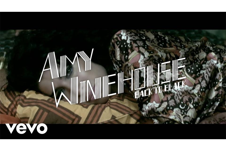 エイミー・ワインハウスの新しいドキュメンタリー映画が11月に発売