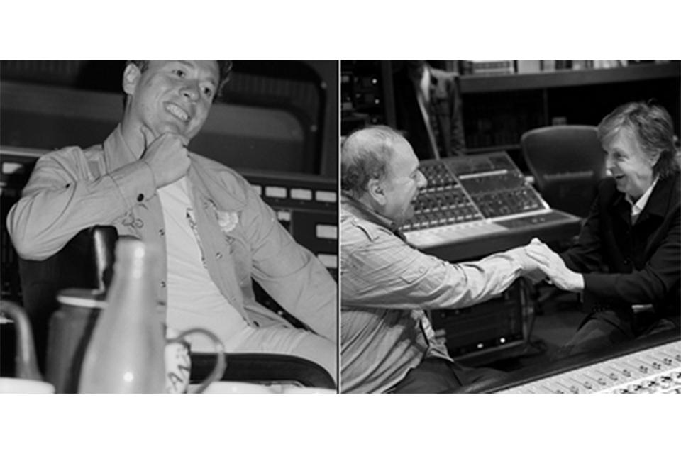 ビートルズのレコーディング・エンジニア、ジェフ・エメリックが死去