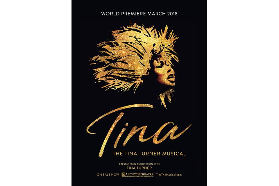 ティナ・ターナーのミュージカル『Tina』が来年秋にブロードウェイへ
