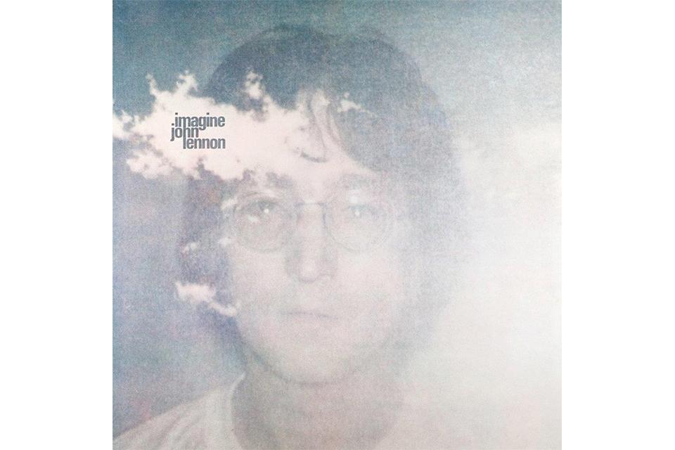ジョン・レノン『イマジン:アルティメイト・コレクション』発売を記念して、「イマジン」の新ミュージック・ビデオ公開