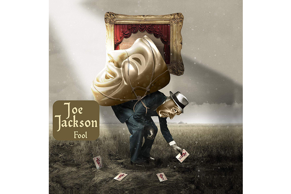 ジョー・ジャクソンが2019年のニュー・アルバムのリリースとツアーを発表