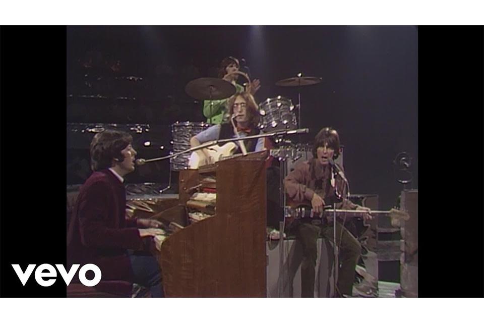 ザ・ビートルズ『ホワイト・アルバム』50周年記念盤のメンバーをフィーチャーしたトレイラー映像が公開