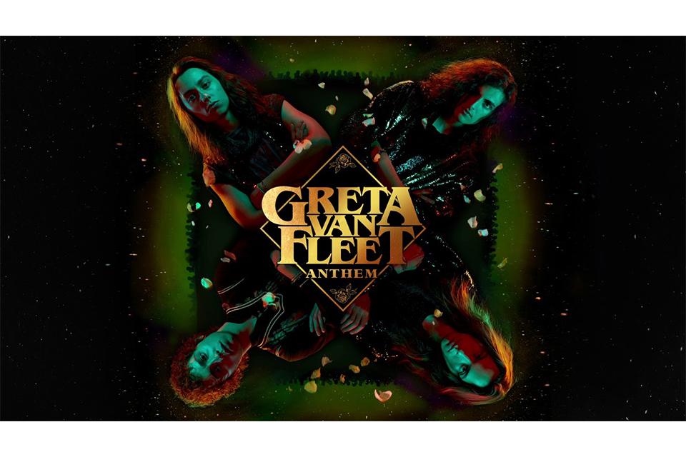 グレタ・ヴァン・フリートが2019年のワールド・ツアーを発表