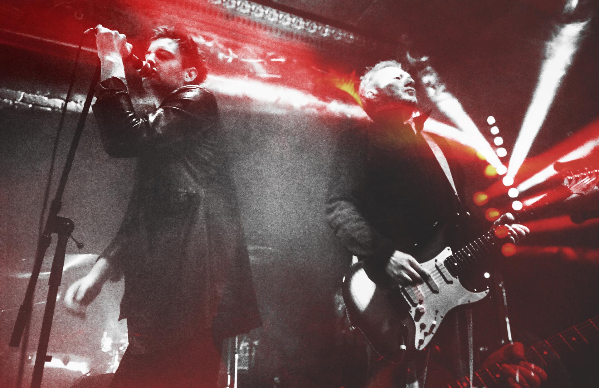 元祖UKポストパンク・バンド 、ギャング・オブ・フォーが6年振りに来日決定