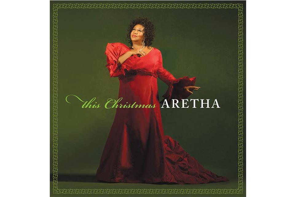 アレサ・フランクリンのクリスマス・アルバムとアトランティック時代のアルバムがアナログでリリース