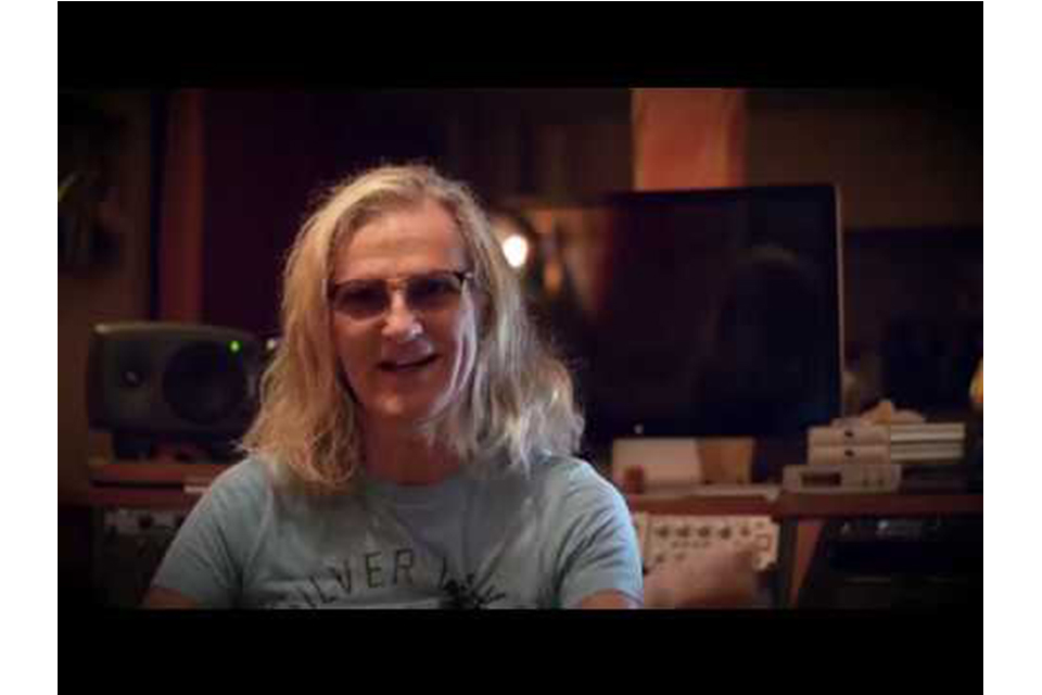 イエスの50周年を祝うアーティストたちのメッセージ・ビデオが公開