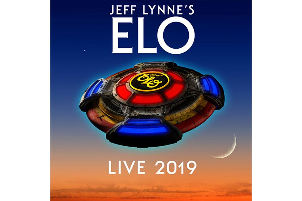ELOが2019年夏の北米ツアーを発表