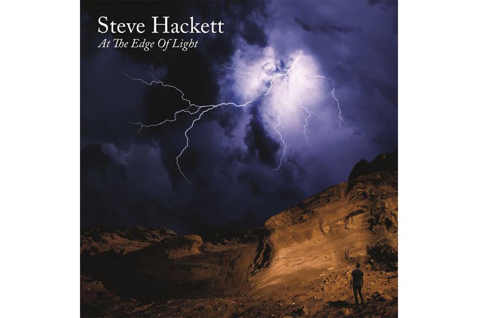 スティーヴ・ハケットが、2019年1月にニュー・アルバムをリリース