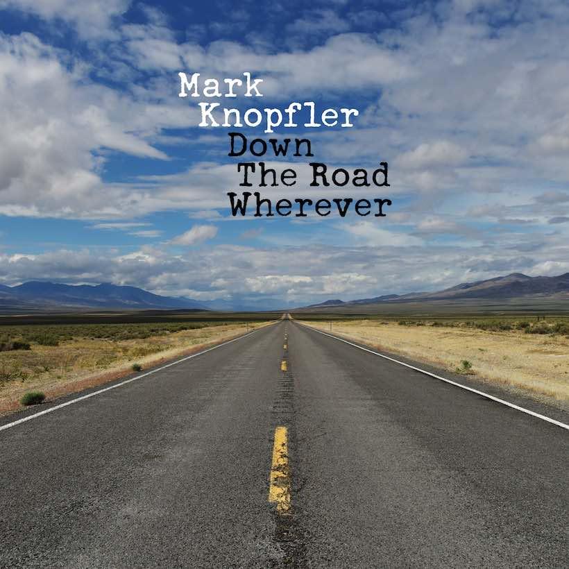 マーク ノップラーがニュー アルバムを11月に発表 news music life