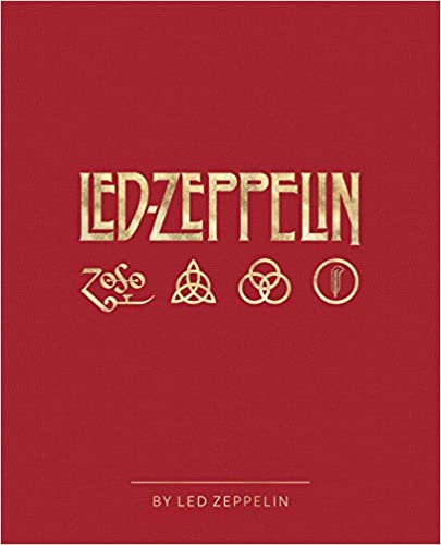 LED ZEPPELIN by LED ZEPPELIN【日本語版・4000部完全限定】