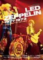 CROSSBEAT Special Edition レッド・ツェッペリン 1971-1973