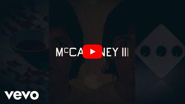 ポール・マッカートニー、最新アルバム『McCartney III』の新たな ...