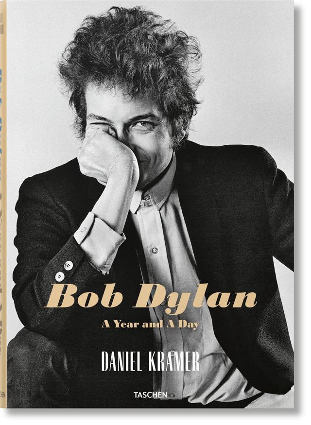 ボブ ディランの写真集 a year and a day が発売 news music life
